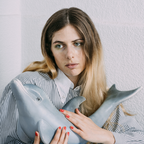 Fader Interview: Laurel Halo Is Having More Fun